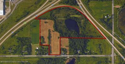 Lansing Residential Lots & Land For Sale: Davis Hwy