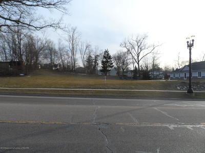 Portland Residential Lots & Land For Sale: 980 E Grand River