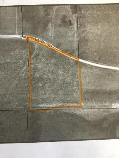 Dewitt Residential Lots & Land For Sale: Vl 1 W Lehman Road