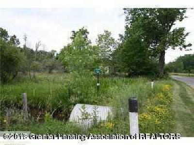 Mason Residential Lots & Land For Sale: 800 Rolfe Road