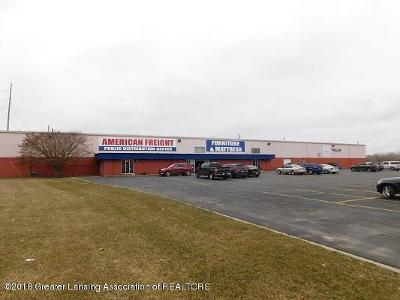 Commercial Lease For Lease: 1475 Lake Lansing Road #201