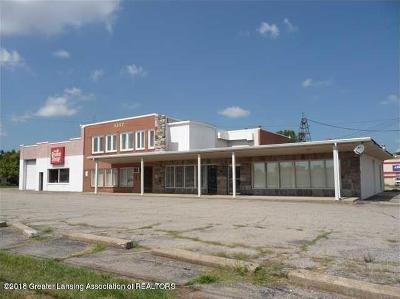 Commercial Lease For Lease: 3238 W St Joseph Street