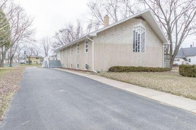 Commercial For Sale: 465 Burch Street