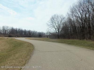 Haslett Residential Lots & Land For Sale: Parcel 8 Sylvester Lane