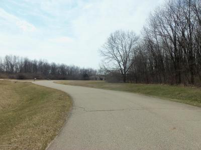 Haslett Residential Lots & Land For Sale: Parcel 10 Sylvester Lane