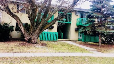 Commercial For Sale: 1624 Cambria Drive