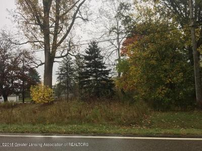 Lansing Residential Lots & Land For Sale: Broadbent Road