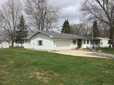 Lansing Single Family Home For Sale: 1606 Blue Ridge Drive