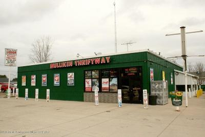Mulliken Commercial For Sale: 95 W Grand Ledge Highway