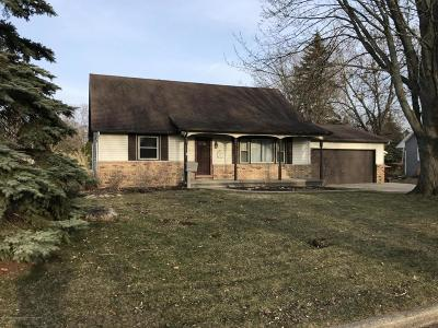 St. Johns Single Family Home For Sale: 1105 Wight Street