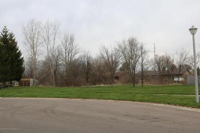 Lansing Residential Lots & Land For Sale: V.l Windy Ridge