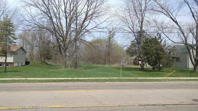 Lansing Residential Lots & Land For Sale: Vl W Miller Road