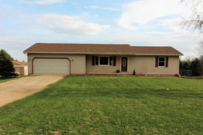 St. Johns Single Family Home For Sale: 5687 W Lowe Road