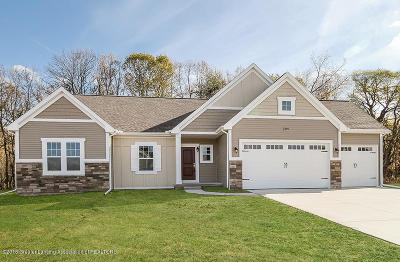 Holt Single Family Home For Sale: 1982 Crossroads Drive
