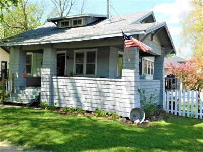 Mason Single Family Home For Sale: 402 W Ash Street