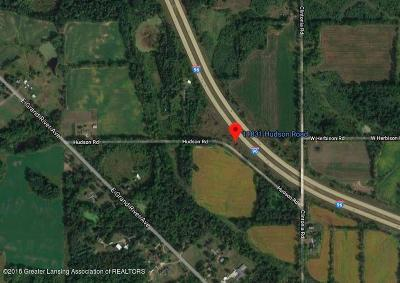Portland Residential Lots & Land For Sale: 11831 S Hudson Road