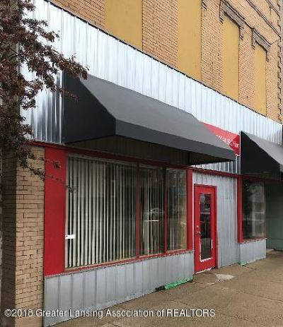 Commercial For Sale: 228 S Cochran Avenue