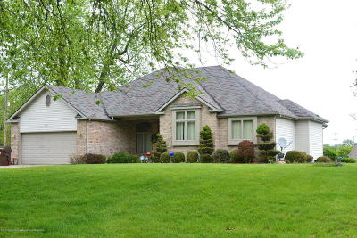 Holt Single Family Home For Sale: 2490 N Gunn Road