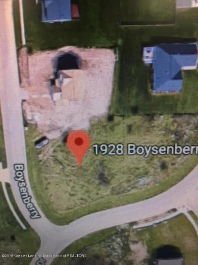 Holt Residential Lots & Land For Sale: 1928 Boysenberry
