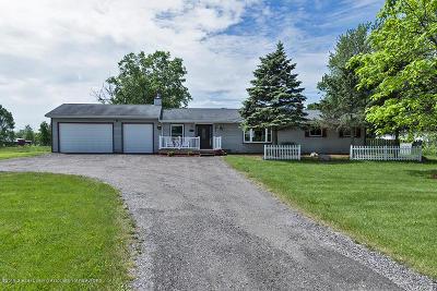 Mason Single Family Home For Sale: 1217 Lamb Road
