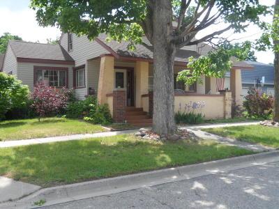 Portland Single Family Home For Sale: 626 Academy