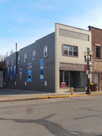 Portland Commercial For Sale: 115 Kent Street