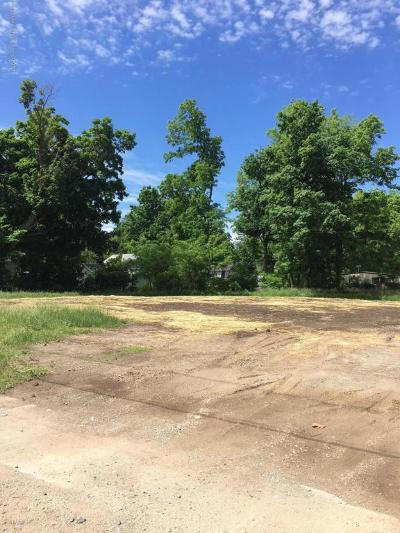 Grand Ledge Residential Lots & Land For Sale: 815 N Clinton Street