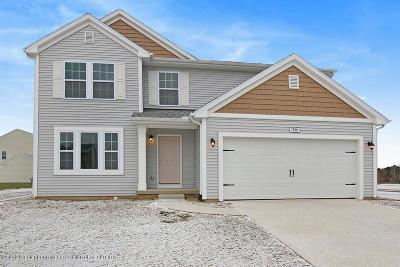 Holt Single Family Home For Sale: 1780 Merganser Drive