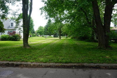 Lansing Residential Lots & Land For Sale: Maycroft Road