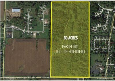 Dewitt Residential Lots & Land For Sale: 3500 W Clark Road