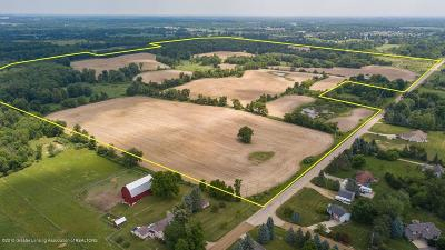 Lansing Residential Lots & Land For Sale: V/L Stoll