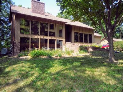 Grand Ledge Single Family Home For Sale: 8144 Corrison Road