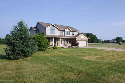 Mason Single Family Home For Sale: 2159 Merrill Road