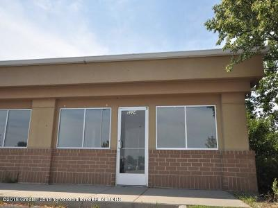 Commercial Lease For Lease: 5334 Ivan Drive