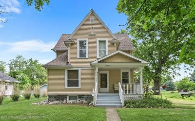 Portland Single Family Home For Sale: 449 Looking Glass Avenue