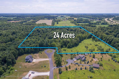 Charlotte Residential Lots & Land For Sale: Guernsey Drive