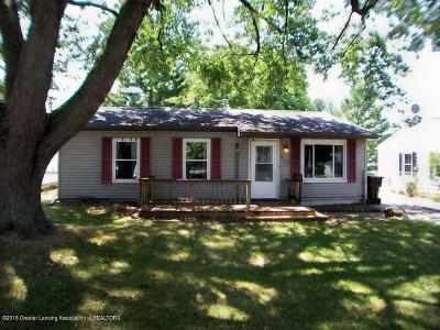 Lansing Single Family Home For Sale: 515 Beechwood Street