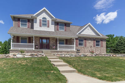 Holt Single Family Home For Sale: 1579 Royal Crescent
