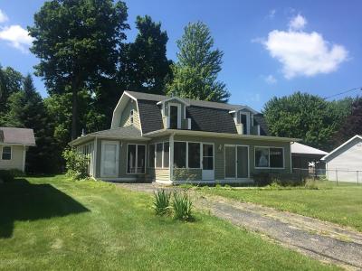 Crystal Single Family Home Active Backup: 2460 S Shore Drive