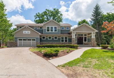 Holt Single Family Home For Sale: 2376 N Eifert Road