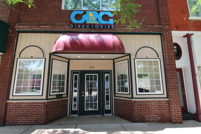 Commercial Lease For Lease: 228 S Main Street