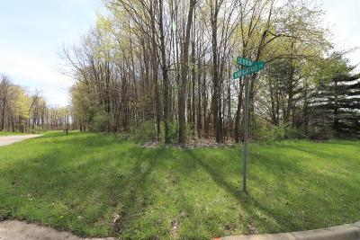 Lansing Residential Lots & Land For Sale: 2655 Navigator Lane