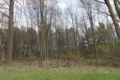 Lansing Residential Lots & Land For Sale: 2640 Navigator Lane