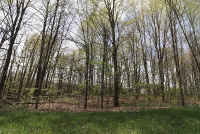 Lansing Residential Lots & Land For Sale: 2635 Navigator Lane