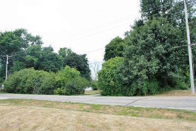 East Lansing Residential Lots & Land For Sale: 7465 Coleman Road