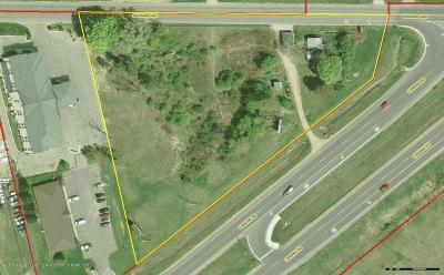 Charlotte Residential Lots & Land For Sale: 1401 Lansing Road