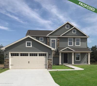 Mason Single Family Home For Sale: 4535 Harper Road