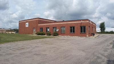 Commercial For Sale: 7808 Lanac Street