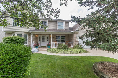 Lansing Single Family Home For Sale: 1741 Sunnydale