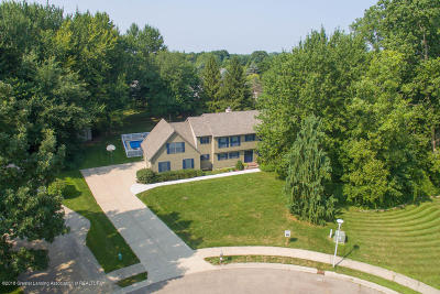 Holt Single Family Home For Sale: 4875 Ohchi Court